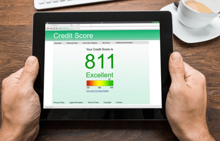 You Need This Credit Score to Rent an Apartment in Los Angeles, CA