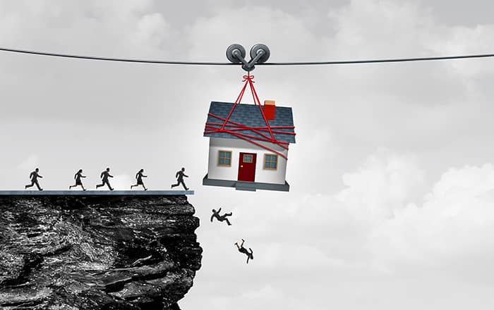 Money Pit Houses to Avoid at All Costs When Buying a Home